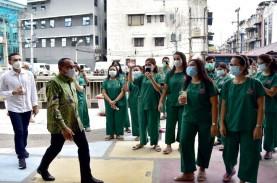 RS Martha Friska Medan Tak Lagi Jadi Rujukan Covid-19