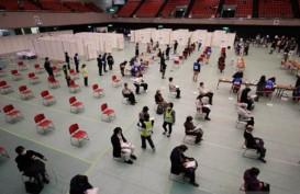 Gubernur Osaka : Sulit untuk Mencabut Status Darurat Virus Corona