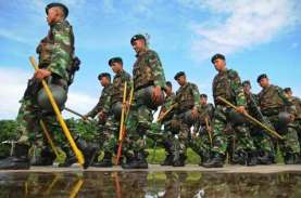 Tok! 'Wajib Militer' Kementerian Prabowo Mulai Buka…