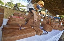 Nilai Transaksi Lombok Food Festival Mencapai Rp421 Juta