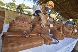 Nilai Transaksi Lombok Food Festival Mencapai Rp421…