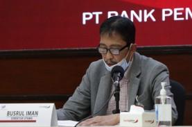 Penyaluran Dana PEN Bank Jatim Capai Rp6,86 Triliun
