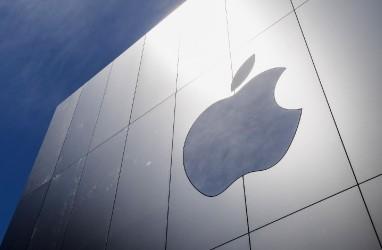 Saham Apple hingga Tesla Memble, Bursa AS Dibuka Anjlok