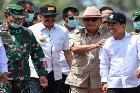 Dibuka Juni, Ini Perbedaan 'Wajib Militer' Versi Prabowo…