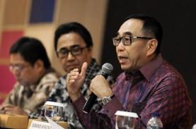 APPI: Lini Pembiayaan Multifinance Bisa Pulih Tahun…