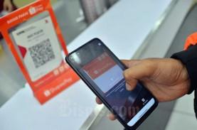 Pembayaran ShopeePay di Indomaret Tembus 1 Juta Transaksi