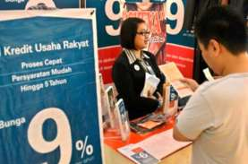 Efektivitas Subsidi Bunga KUR Dorong Penyaluran Kredit…