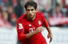 Juara Piala Dunia Javi Martinez Tinggalkan Bayern Munchen