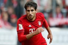 Juara Piala Dunia Javi Martinez Tinggalkan Bayern…