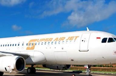 Aksi 'Nekat' Super Air Jet Rebut Pasar Milenial