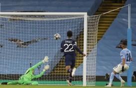 City Capai Final Liga Champions Perdana, Kalahkan PSG 2-0