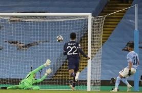 City Capai Final Liga Champions Perdana, Kalahkan…