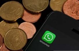 Sempat Diblokir, WhatsApp Luncurkan Ulang Fitur Transfer Uang di Brasil