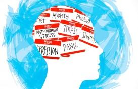 Kesehatan Mental Lansia Buruk Sejak Pandemi