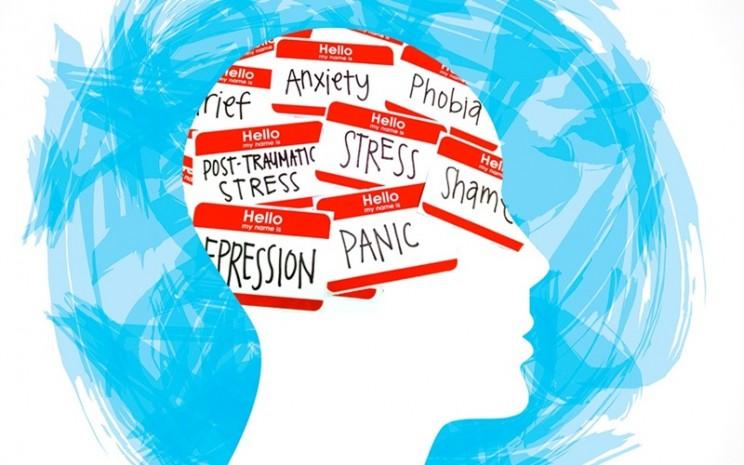 Kesehatan mental - istimewa