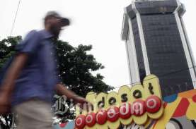 Indosat (ISAT) Jual Menara Rp10 Triliun ke Digital…