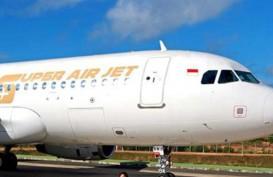 Super Air Jet Mengudara, Ini Sederet Syarat Pembentukannya