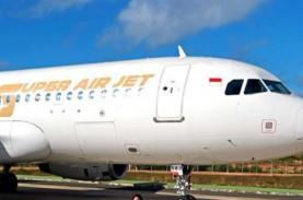 Super Air Jet Mengudara, Ini Sederet Syarat Pembentukannya…
