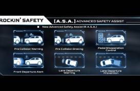 Rocky Mobil Tercanggih Daihatsu Indonesia, Simak Fiturnya