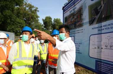 Muhammad Rudi: BP Batam Terus Gesa Pembangunan dan Peningkatan Infrastruktur