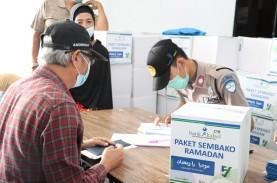 Bank Kalsel Serentak Berikan Paket Ramadan di Seluruh…