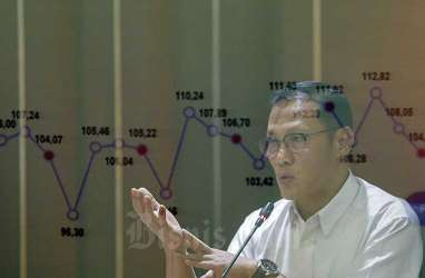 Indonesia Masih Resesi, Pertumbuhan Ekonomi Minus 0,74 Persen Kuartal I/2021