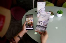 Mobile App Bank Nasional Terbaik
