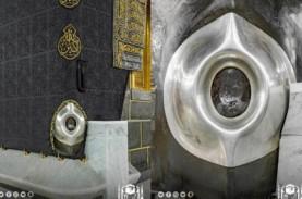 Asal Muasal Hajar Aswad, Batu dari Surga yang Pernah…