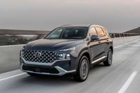 Hyundai Tarik Lebih dari 203.000 Santa Fe di AS dan…