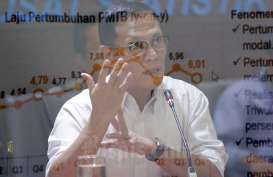 BPS Laporkan 10 Provinsi Cetak Pertumbuhan Ekonomi Positif di Kuartal I/2021