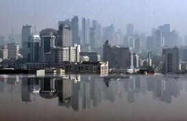 Kuartal I 2021, Sektor Properti Catatkan Pertumbuhan 0,94 Persen