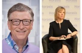 Mengenal Ann Winblad, Mantan Kekasih Bill Gates Rutin Liburan Tahunan