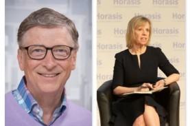 Mengenal Ann Winblad, Mantan Kekasih Bill Gates Rutin…