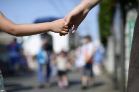Jumlah Anak-anak di Jepang Terus Menurun Selama 40…