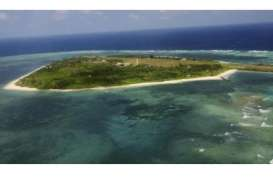 Sengketa Laut China Selatan, Filipina Enggan Ikuti Larangan Beijing