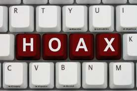 Medsos Munculkan Hoax dan Berita Palsu, Ini Vaksin…
