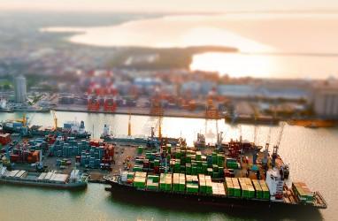 Holding BUMN Makin Santer, Serikat Pekerja Pelabuhan Buka Suara