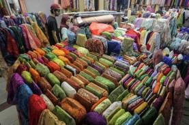 Kuartal I/2021, Manufaktur Kontraksi, Tekstil Minus…
