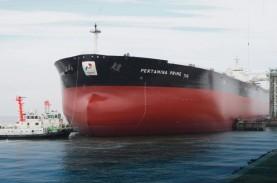 Garap Peluang Sektor Logistik, Pertamina Bentuk Subholding…