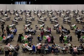 Uni Eropa Dorong Paspor Vaksin, WHO Belum Sepakat