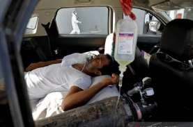 India Kian Parah, Peneliti Ingatkan Angka Kematian…