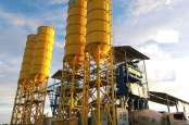 Konsumsi Semen Infrastruktur Bergerak, Utilisasi WTON Malah Anjlok