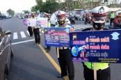 Polri Ancam Pidanakan Warga & PNS yang Bikin Surat Izin Mudik Palsu