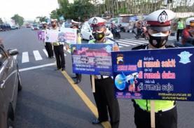 Polri Ancam Pidanakan Warga & PNS yang Bikin Surat…