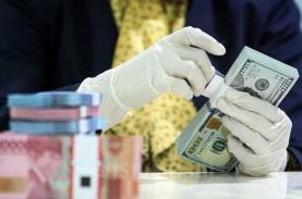 Perekonomian Indonesia Terkontraksi, Rupiah Ditutup…