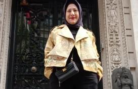 Designer Leny Rafael Lebih Pilih Modal Investor Daripada Bank
