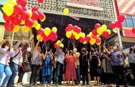 Pia Cap Mangkok Ekspansi Buka Gerai Baru di Jl Galunggung