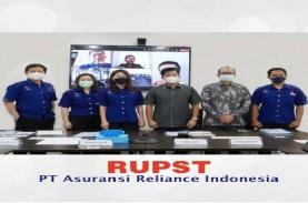Asuransi Reliance Indonesia Putuskan Laba 2020 Ditahan…