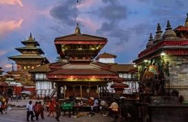 Terdampak India, Nepal Kalang Kabut Hadapi Penyebaran Covid-19