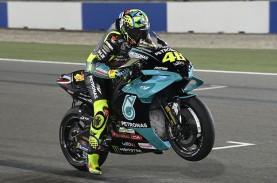 Tampil Buruk di Awal Musim, Rossi Akui Motornya Kurang…